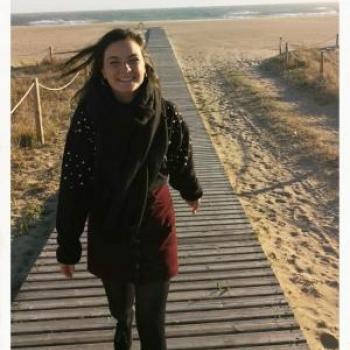Babysitter Cornellà de Llobregat: Verónica