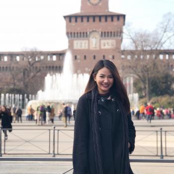 Babysitter Milano: Patricia Nicole Tonelada