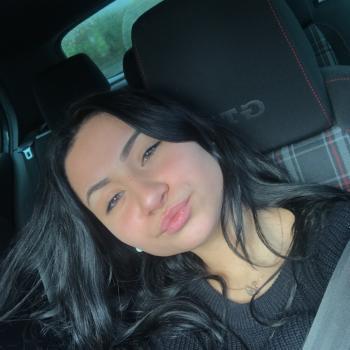 Babysitter Losanna: Yasmin
