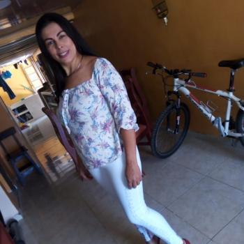 Niñera Pereira: Nubia