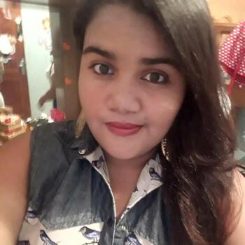 Babá em Manaus: Brenda