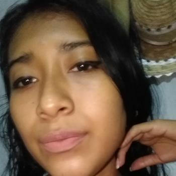 Niñera Tuxtla Gtz: Díana lidia