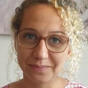 Babysitters in Gent: Solène