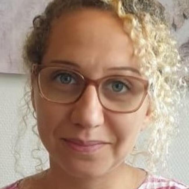 Babysitter in Gent: Solène