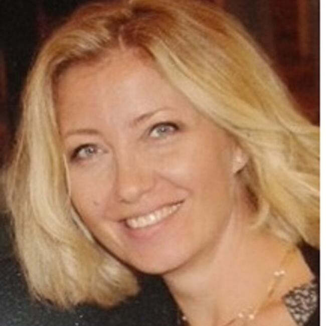 Educatore a Roma: Fabiana Caggese