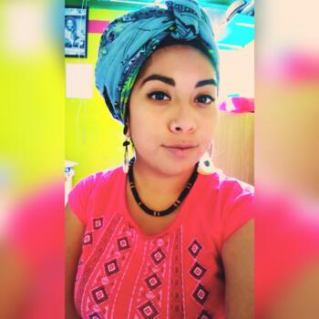Niñera Teyahualco: Jaqueline