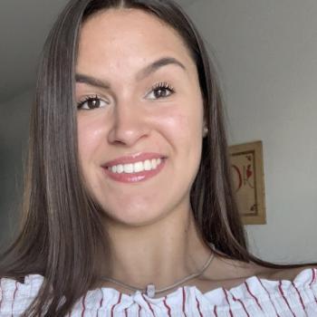 Babysitter Batalha: Mariana