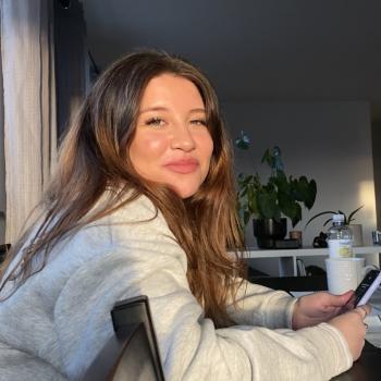 Babysitter in Lund: Marina