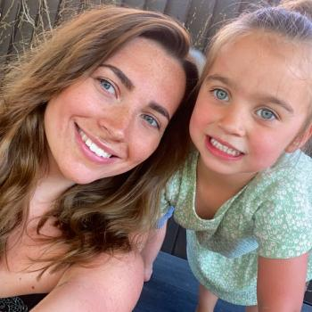 Babysitter Kettering: Molly