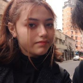 Babysitter in San Miguel de Tucumán: Yasmin
