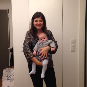 Trabalho de babysitting Lisboa: Trabalho de babysitting Ana