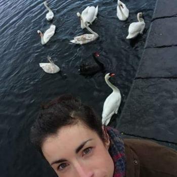 Childminder Galway: Jodi