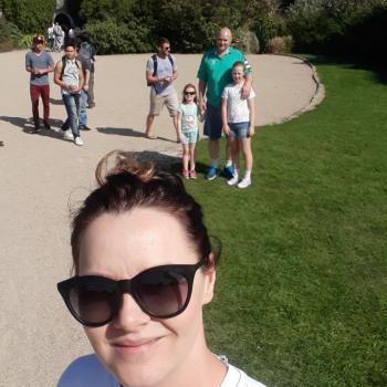Childminder Drogheda: Sarah jane