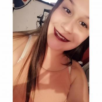 Babysitter Montevideo: Alison Romina Olivera Gasañol