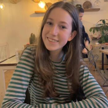 Babysitter in Amstelveen: Avia