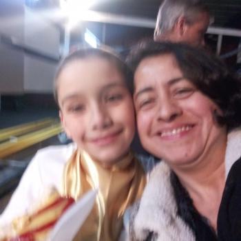 Babysitter Santiago: Viviana gaete