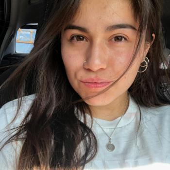 Niñera Tepexpan: Karla Lissete
