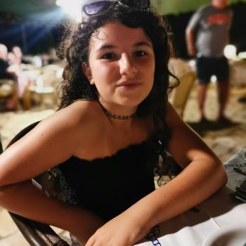 Lavoro per babysitter a Rimini: lavoro per babysitter Alessandra