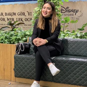 Babysitter Stockholm: Somayeh