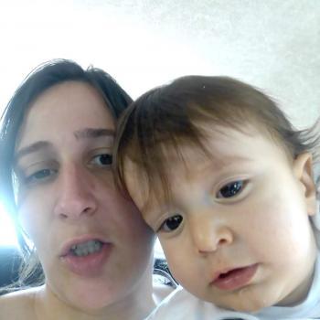 Trabalho de babysitting Marinha Grande: Trabalho de babysitting Sofia