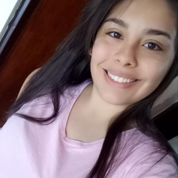 Babysitter General Pacheco: Juliana