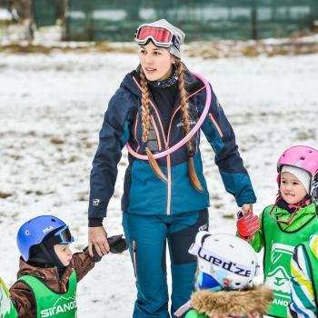 Babysitter Lucerne: Bianka
