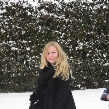 Babysitter Knokke-Heist: Withney