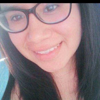 Babysitter Trujillo: Maria