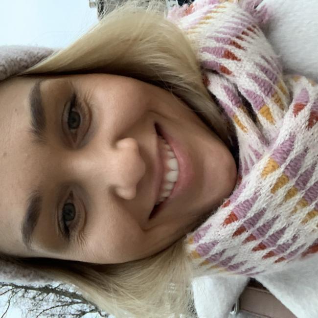 Lapsehoidmise töö asukohas Tallinn: Kristin