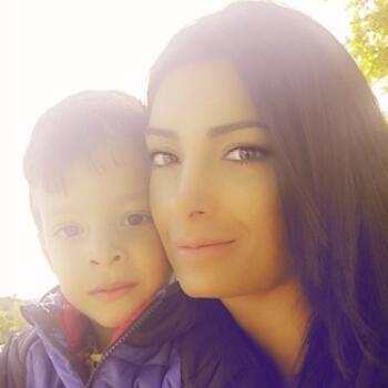 Baby-sitter in Muttenz: Roya