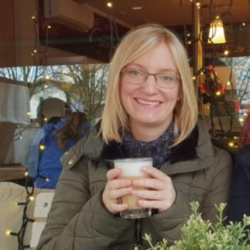 Nanny in Kells: Rebecca