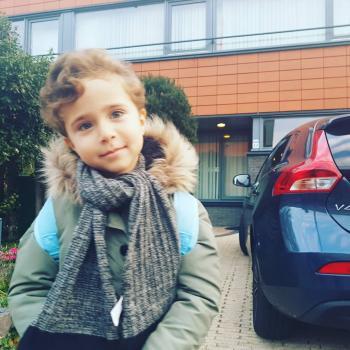 Babysitting job The Hague: babysitting job Rahele