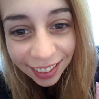Babysitter Modena: Ilaria