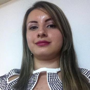 Nanny Alcobendas: Jeny carolina