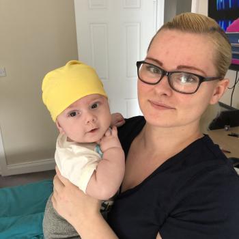 Childminder Monaghan: Karin