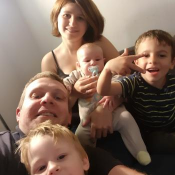 Baby-sitter in Chelles: Fanny