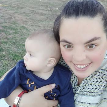Babysitter Castellón de la Plana: Sarah