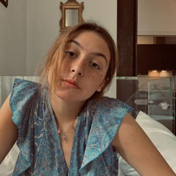 Babysitter Bologna: Giulia