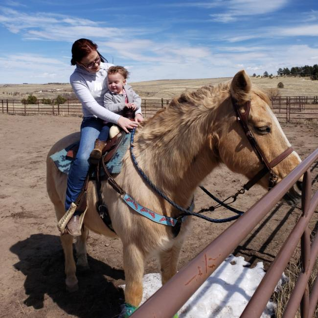 Babysitter in Colorado Springs: Haylea