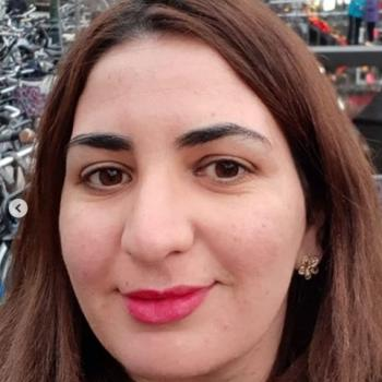 Oppas Oegstgeest: Marwa