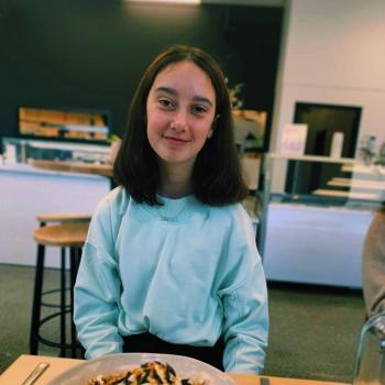 Babysitter in Auckland: Kristen