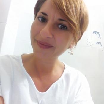 Babysitter Ancona: Silvia