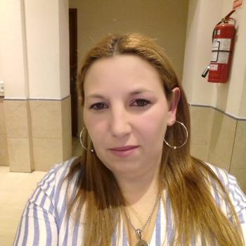 Babysitter in Ciudad del Plata: Sara Luisa