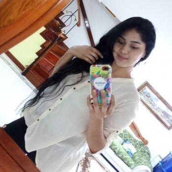 Babysitter in Colombia: Ayanel