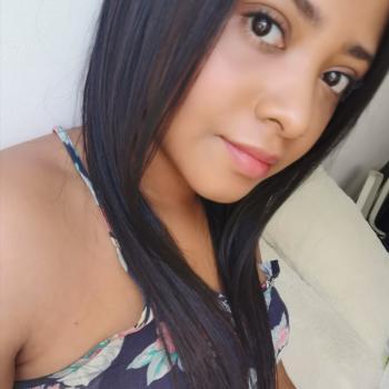 Babysitting job in Santiago de Cali: babysitting job Xiomara