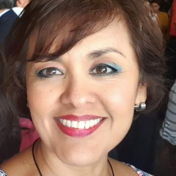 Niñera en Gustavo Adolfo Madero: Alma