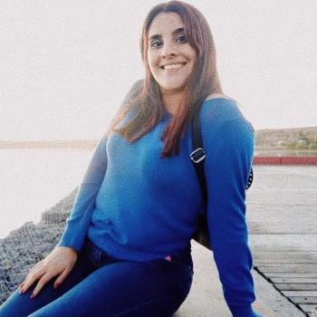Babysitter in Belén de Escobar: Guada
