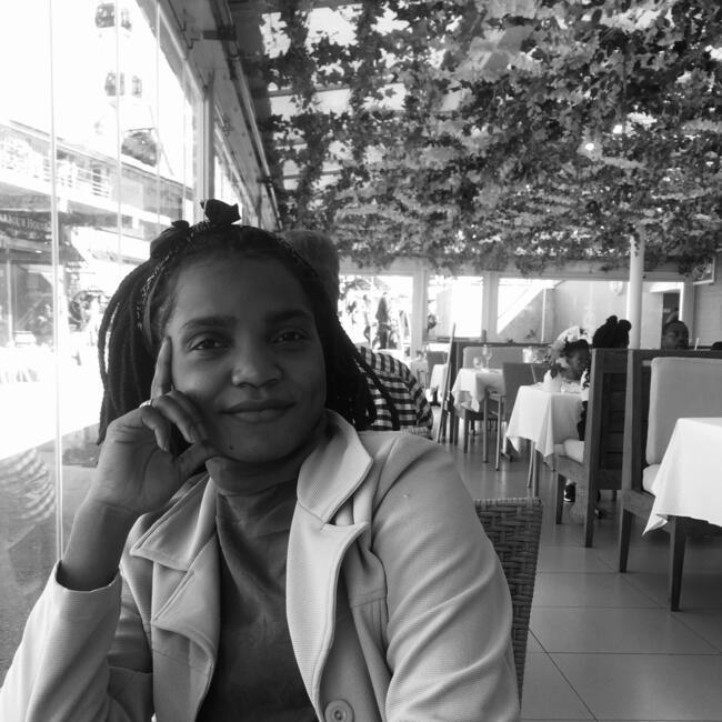 Babysitter in Cape Town: Gloria