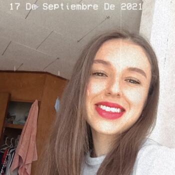 Niñera en San Vicente: Alejandra