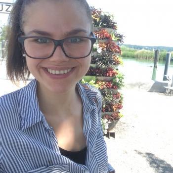 Babysitter St. Gallen: Tina